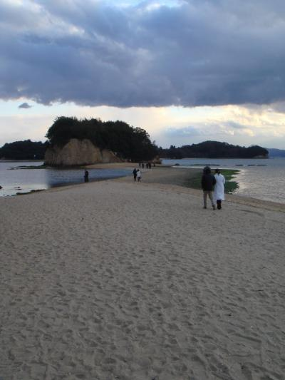 高松・小豆島へうどんの旅。