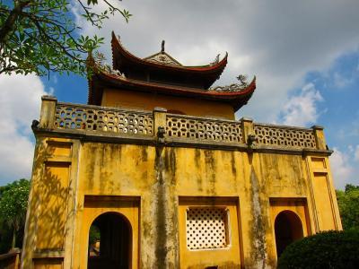 ベトナム 子連れで世界遺産の旅 ハノイ編