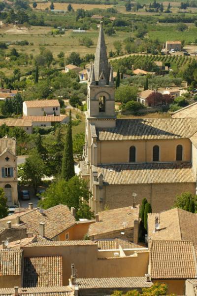 憧れのプロバンス・・リュベロンのかわいい小村たち~南仏の美しい村を訪ねて⑥