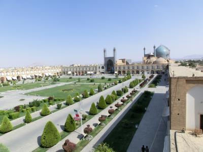 イマーム広場の画像 p1_31