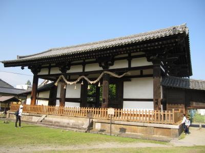 古都奈良の文化財の画像 p1_12