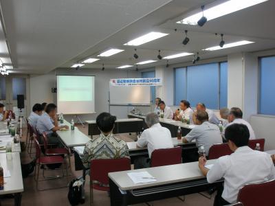 延辺朝鮮族自治州60周年 東京の集い 延辺日中文化交流センター&NEANET 合同開催