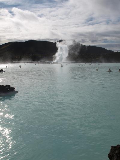 アイスランド ~レイキャビク 大自然と過ごすアイスランドの週末