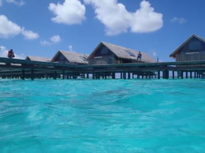 ■赤道を超えハート型の環礁に浮かぶラグジュアリーリゾート「シャングリ・ラ ビリンギリ リゾート&スパ、モルディブ」