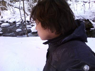 2008年冬 奥入瀬~十和田~弘前飲んだくれの夜