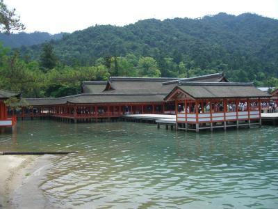 2012年 広島旅行