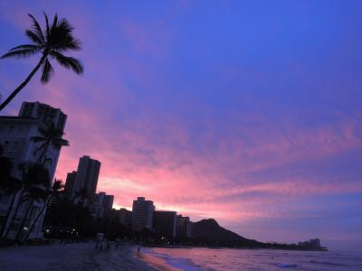 2012 Have a nice Hawaii