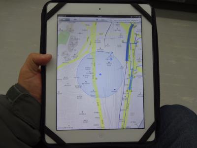 ソウルで携帯ネット環境整えGoogleマップを使い街歩き(実践編)