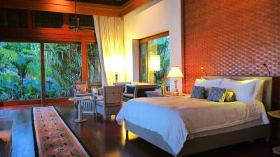 フォーシーズンズ リゾート ランカウイ マレーシア ビーチビラ (220㎡) Four Seasons Resort          Langkawi Malaysia