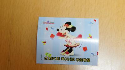 年越 ・ 香港!! 年末カウントダウン! Vol.9 香港ディズニーランド 番外編 (2012年12月29日~2013年1月3日)