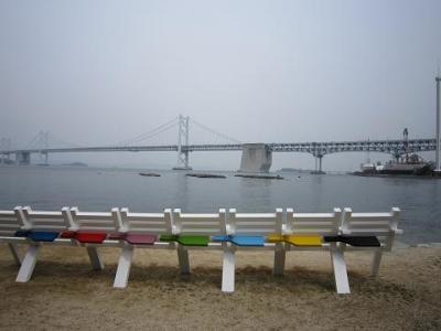 沙弥島☆瀬戸内国際芸術祭2013♪ <その2>