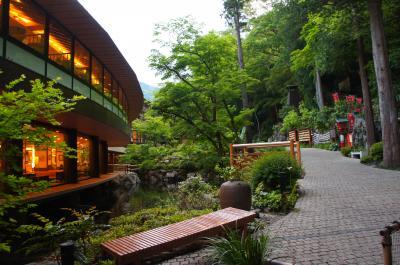 富士山~箱根 2泊3日  ◆ 箱根湯元 天成園 ◆