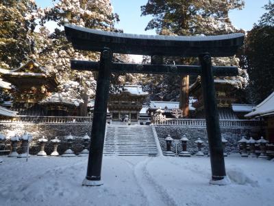 世界遺産の「日光」を中心に、「川越、浅草、秋葉原」など関東圏を旅してみました。