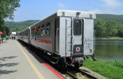 サハリンの鉄道の現状(2013年7月ver.)