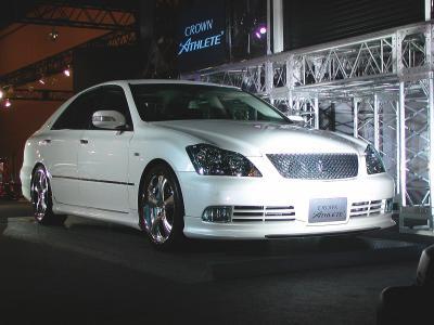2004 NAGOYA AUTO TREND&2007 名古屋ドリームカーショー