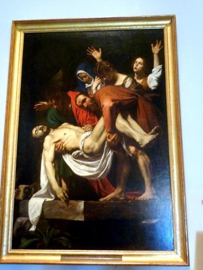 第2部ヴァチカンを飾る4人の天才を巡るローマ美術散歩15ヴァチカン市国その4教皇宮殿の書斎を飾るラファエロの間
