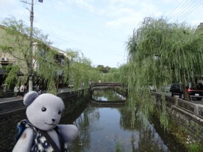 00城崎にて宿めぐりの旅(ダイジェスト)