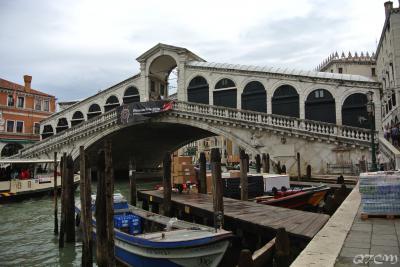 2013年ヴェネツィア Venezia 2日目