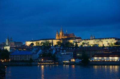 ヨーロッパ周遊'13 ひとり旅 ①プラハで街歩き編