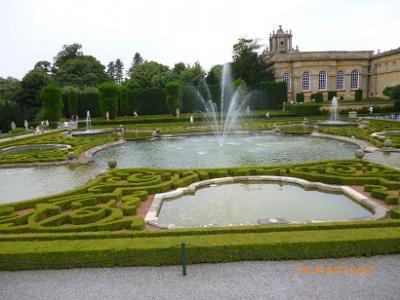 ブレナム宮殿の画像 p1_4