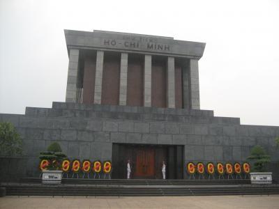 ベトナム 4つの世界遺産を巡る南北縦断の旅 5 バッチャン村&ハノイ編