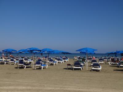 レバノン&キプロス4日間の旅(3)キプロスの首都ニコシアからレメソスそしてラルナカへ