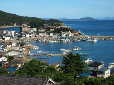 2013台風から逃げる広島旅行4