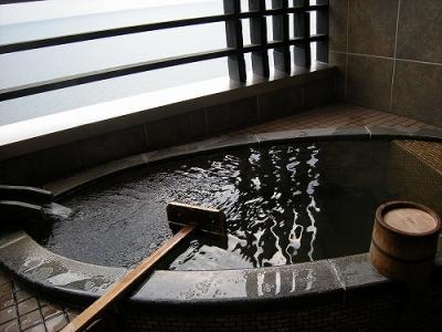 そうだ、九州へ行こう 別府で温泉三昧