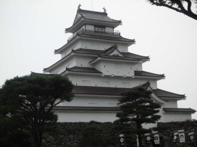 ミステリーツアー(会津若松)