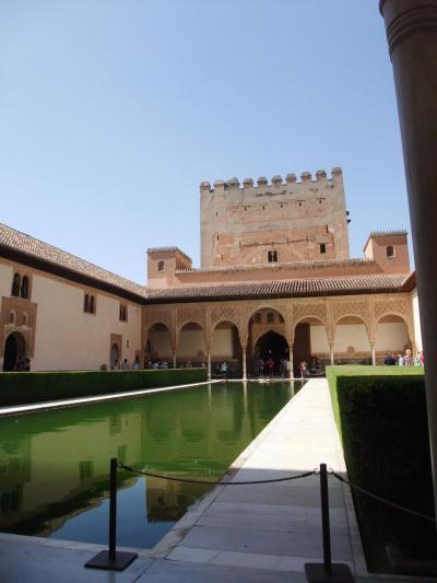 アルハンブラ宮殿の画像 p1_25