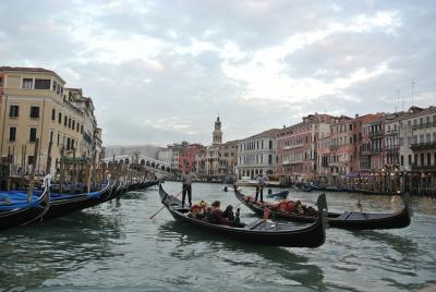 Biennale Arte 2013開催中の秋のヴェネツィア 3日目後半