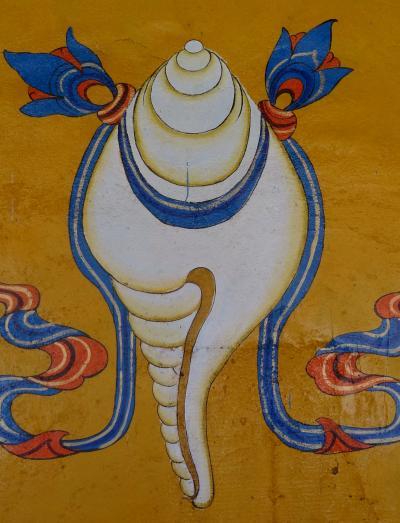 2Kを乗り越えて副流煙に包まれて……東チベット(前)