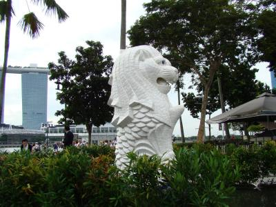 2013★東南アジア3か国周遊+@ 7日目はシンガポール、そして台北へ