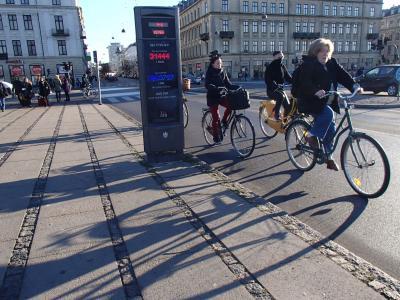 お久しぶりねのコペンハーゲン 20年ぶりの再会の巻