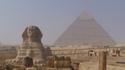 まるとくエジプト 6日間 【1,2日目】