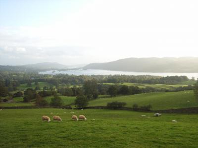 イギリスの田舎を巡るレンタカーの旅~北部イングランド周遊10日間②~