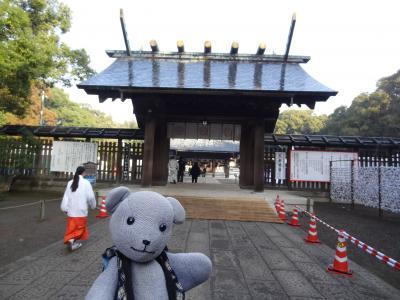 00宮崎で初詣の旅ダイジェスト