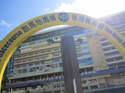 キャセイパシフィックで行く、香港・マカオの旅(IIDX行脚、ゲーセン、競馬場もあるよ)