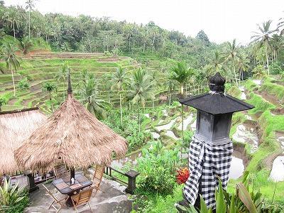 2013-14 年末年始バリ島旅行
