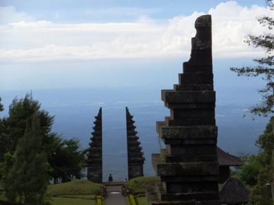 雨季のソロの旅:インドネシア7日間⑤