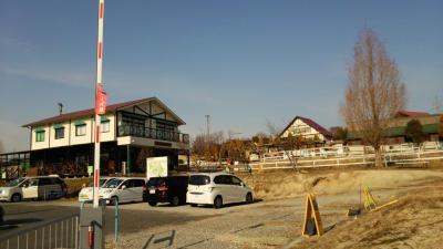 レトロ電車館・愛知牧場