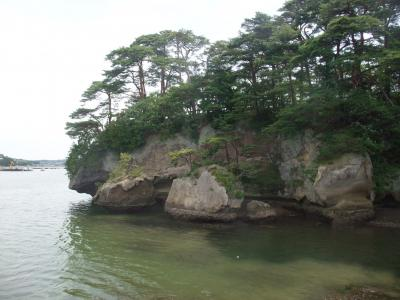東北の旅ー「松島」