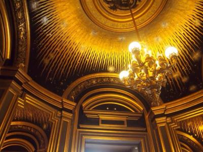 ☆秋のヨーロッパ旅行(Paris&ヴェルサイユ宮殿)5☆