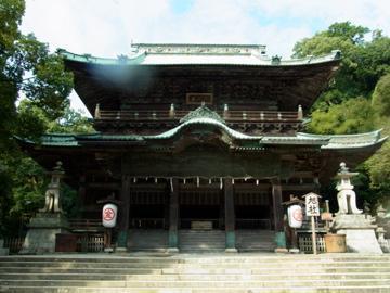 四国の旅 *2 金比羅山と るみばぁちゃん