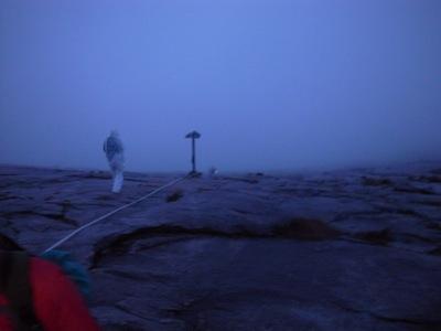 5日間で海外登山・ボルネオ島でキナバル山に登るぞ!の旅(4日目)
