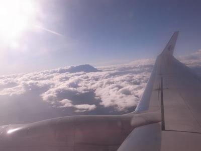 5日間で海外登山・ボルネオ島でキナバル山に登るぞ!の旅(5日目)