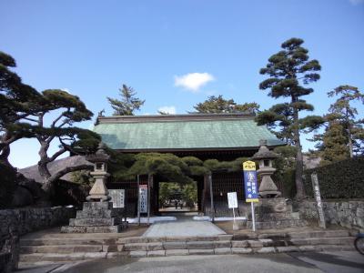 お遍路ときどき四国観光の旅(日帰り香川編)