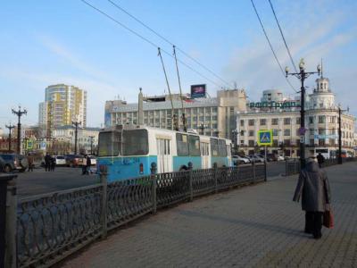 В Хабаровске(2)