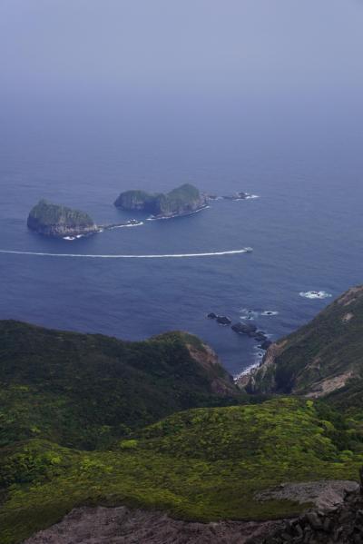 神々の集う島・神津島(1)天上山登山