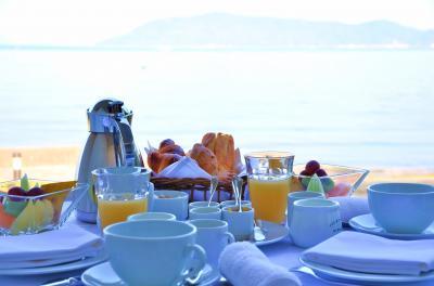 〈風景*食*宿〉を楽しむ春の旅(3)~眺めのいい海辺のオーベルジュ@《オーベルジュ・ドゥ・オオイシ》